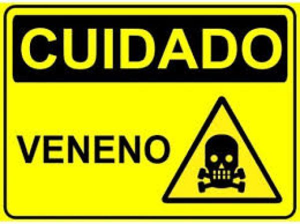 Veneno no Ar: Governo Golpista Decreta Contaminação dos Ecossistemas
