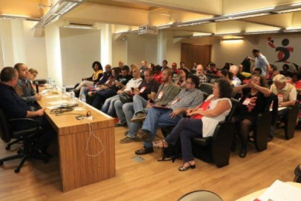 A posição da CUT sobre o plebiscito para novas eleições