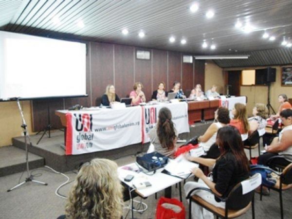 4ª Conferência da UNI Américas Mulheres aprova plano de lutas