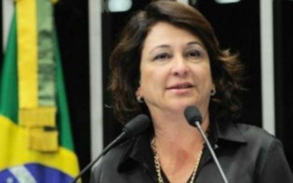 Movimentos sociais reagem às declarações de Kátia Abreu sobre latifúndio