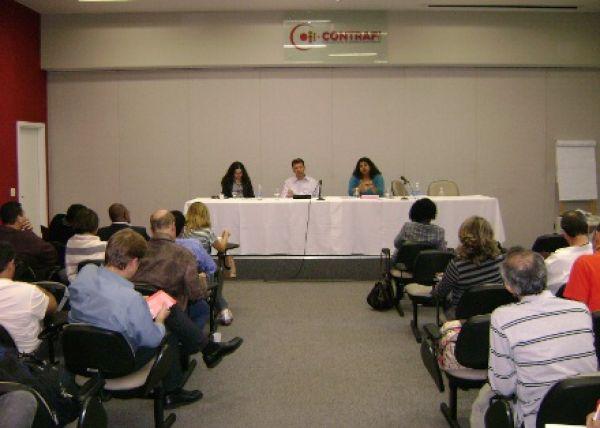 14ª Conferência Nacional acontece entre 20 e 22 de julho, em Curitiba