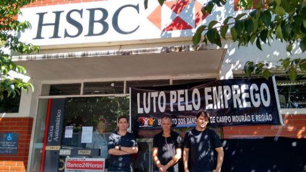 HSBC - Banco pra Inglês ver.