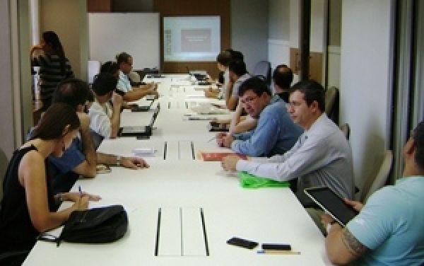 Contraf-CUT avança na construção da mídia da Campanha Nacional 2013