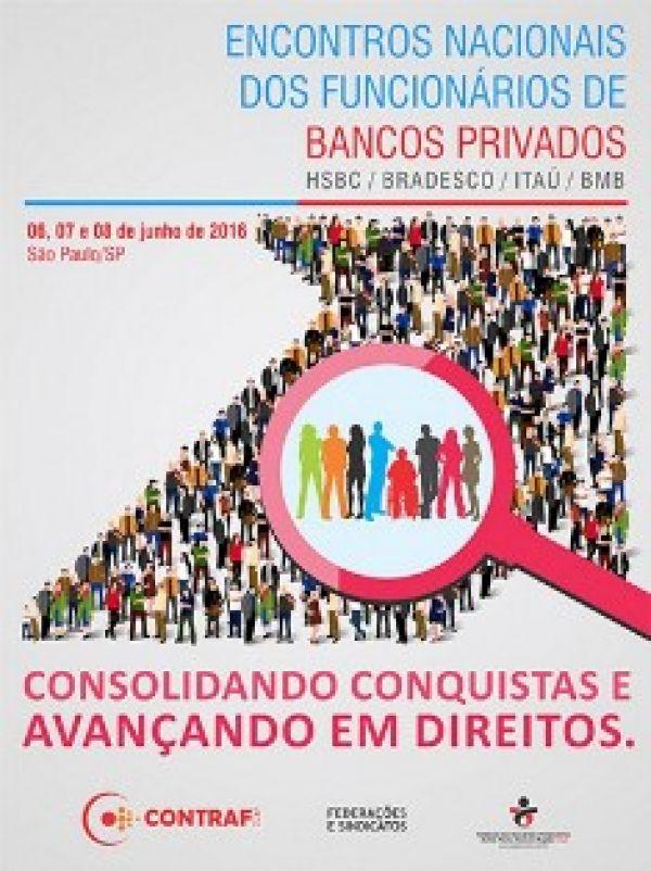 Encontros Nacionais de Bancos Privados