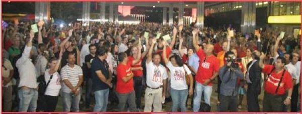 Maioria dos estados aprova acordo e encerra greve nacional dos bancários