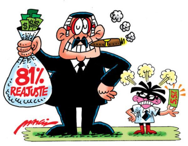 Bancos preveem aumento de até 81% para diretores