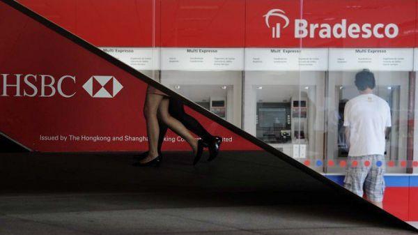 Bradesco pagará PLR proporcional aos ex-funcionários do HSBC