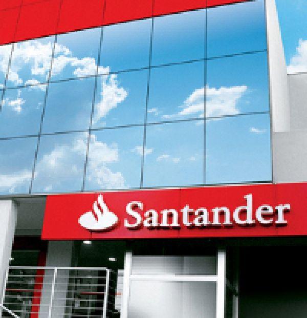 Santander muda estrutura organizacional e troca vice-presidente de rede