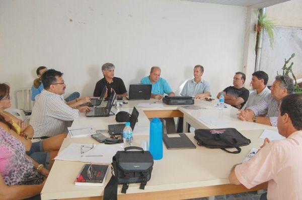 Sindicatos do Pactu se reuniram em Campo Mourão
