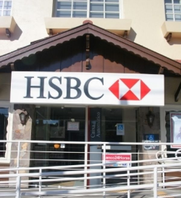 HSBC no Brasil lucra R$ 1,225 bilhão em 2012, mas corta 946 empregos
