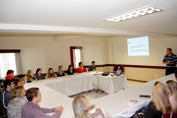 Em Umuarama, última semana para inscrições para o CPA-10