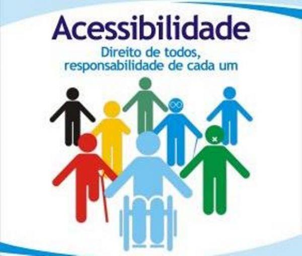Governo sanciona Lei Brasileira de Inclusão da Pessoa com Deficiência