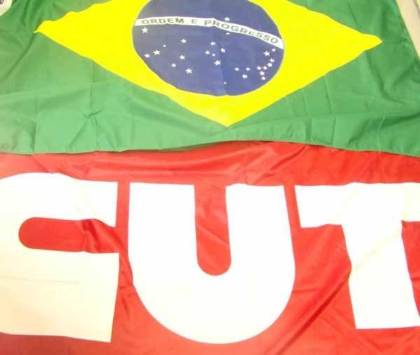 Nota Oficial da CUT: Todo apoio ao companheiro Vaccari!