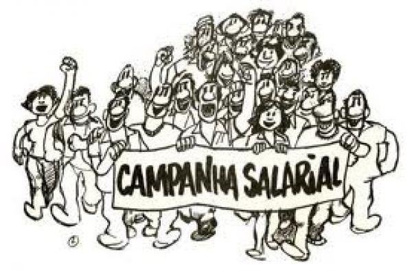 Comando Nacional aprova consulta e encaminha Campanha dos Bancários 2013