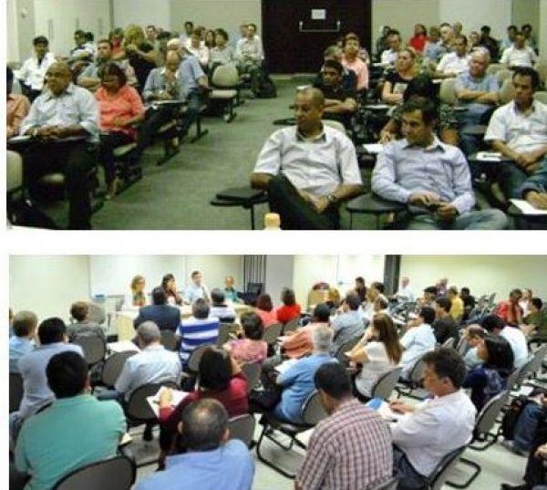 Bancários apontam jornada nacional de luta contra demissões do Santander