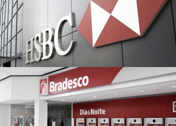 Bradesco não respeita políticas do HSBC e causa mais transtornos