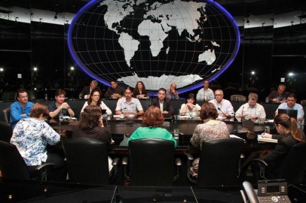 Mesa de ascensão profissional começa com debates sobre processos seletivos no BB