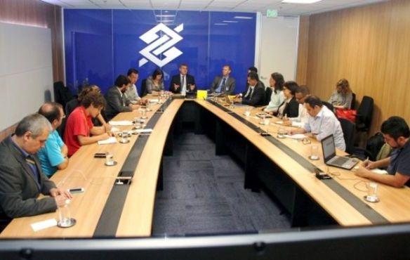 Reunião com o Banco do Brasil tem poucos avanços e situação dos funcionários preocupa