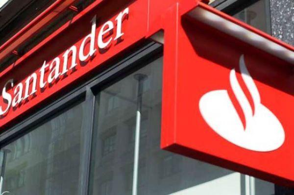 Lucro do Santander sobe 10,8% em relação a 2015