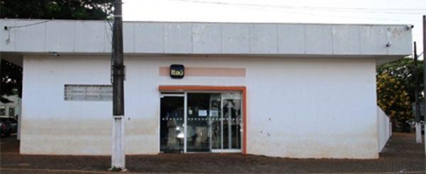 Itaú-Unibanco fecha mais uma agência