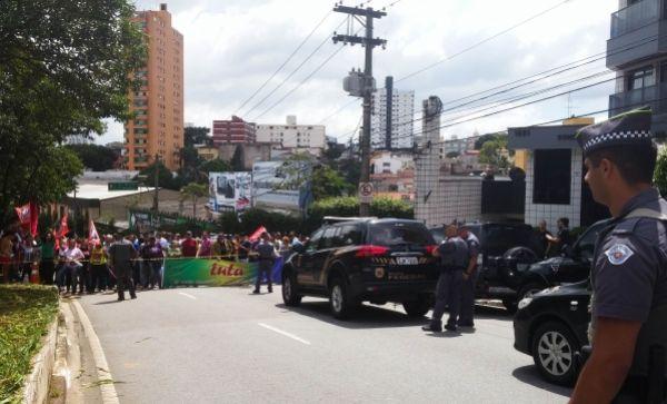 Operação sequestra ilegalmente toda a comunicação do Instituto Lula