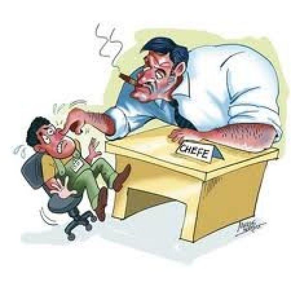 Condenações do assédio moral no TST reforçam luta da Contraf-CUT
