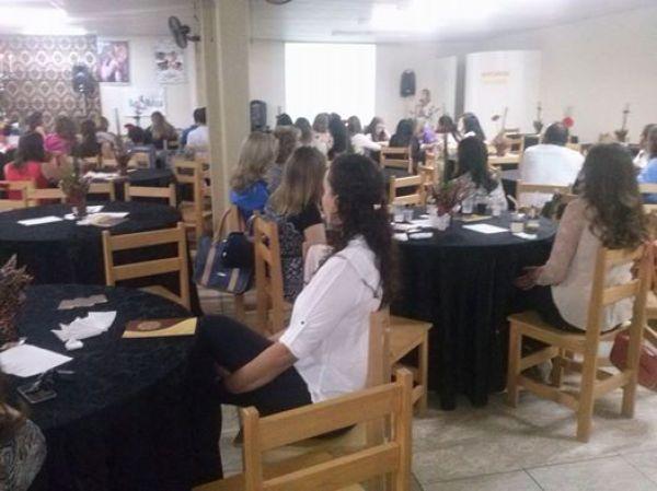 Mulheres: participação e transformação
