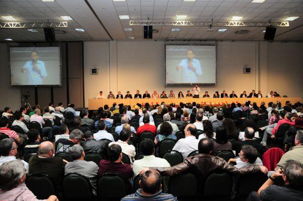 13ª Conferência Nacional dos Bancários