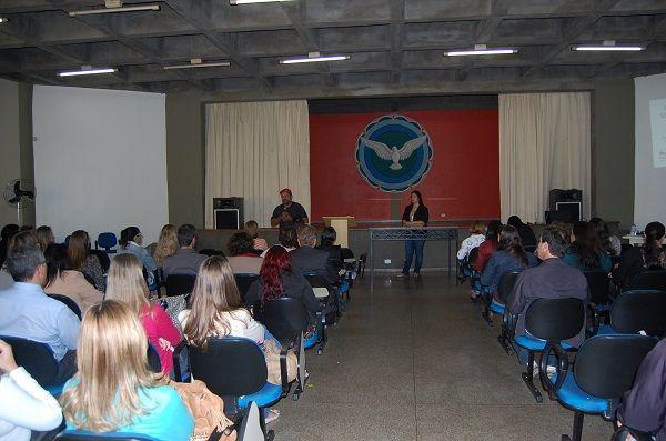 Dirigentes do Sindicato de Umuarama participaram de Oficina sobre Segurança Alimentar e Nutricional