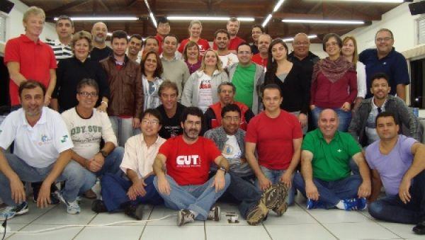 Curso da Contraf-CUT e Dieese reforça luta contra PL da terceirização