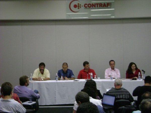 Comando quer audiência com Dilma e Murilo Portugal sobre impasse da greve