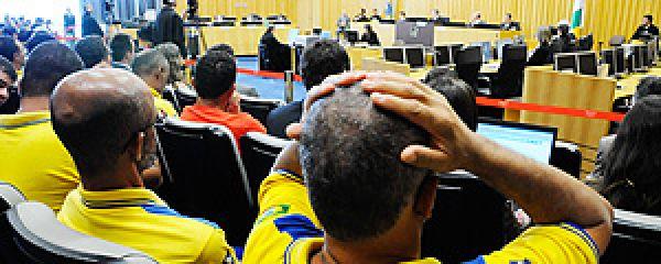 TST considera greve dos Correios não abusiva e determina volta ao trabalho