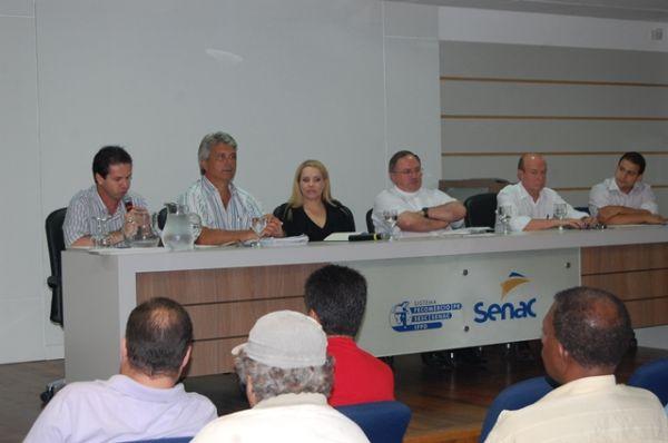 EcoUmuarama realiza plenária sobre a APA do rio Piava
