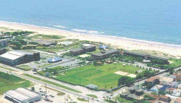 Associados dos sindicatos do Pactu podem usufruir da colônia de praia da Associação Banestado