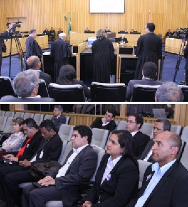 TST julgou dissídio coletivo do Banco da Amazonia após 77 dias de greve