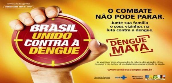 Saúde repassa R$ 6,1 milhões para combate à dengue no Paraná