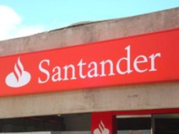 Santander anuncia valores da PLR e PPRS, mas não marca negociação