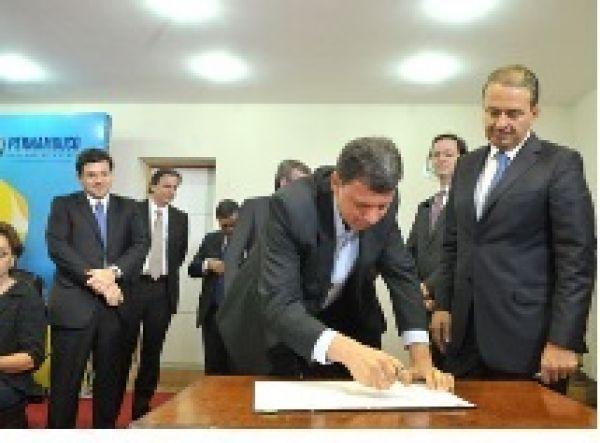Contraf, Sindicato de Pernambuco e bancos criam projeto de segurança