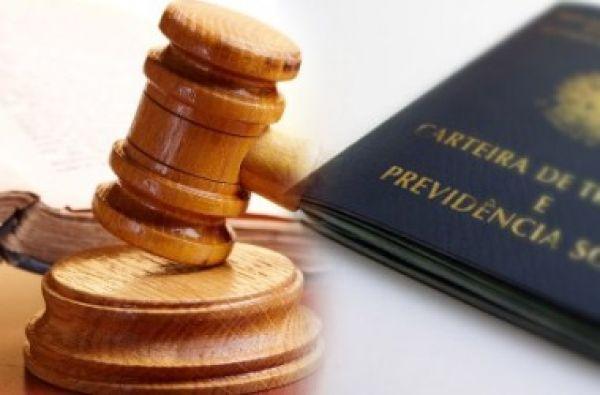 Documento em Defesa do Direito do Trabalho e da Justiça do Trabalho no Brasil