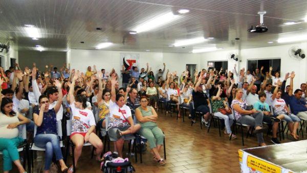 Bancários do Pactu e de todo o Brasil rejeitam proposta dos bancos e decidem greve a partir do dia 19