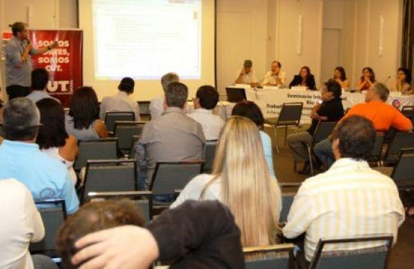 Rio+20: desenvolvimento sustentável depende de novo modelo de produção e consumo
