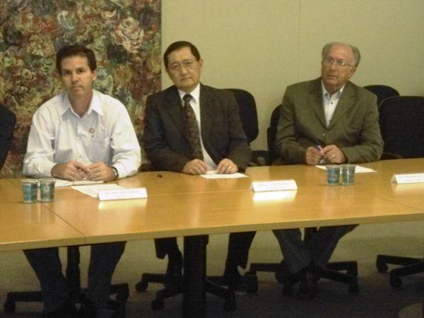 Dirigente do Pactu participa de Encontro das Associações e Conselheiros do Itaú