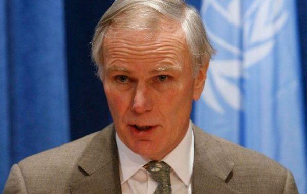 Toda uma geração está condenada, diz relator da ONU sobre a PEC 55