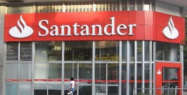 Santander reduz auxílio-academia e rasga cartilha de benefícios