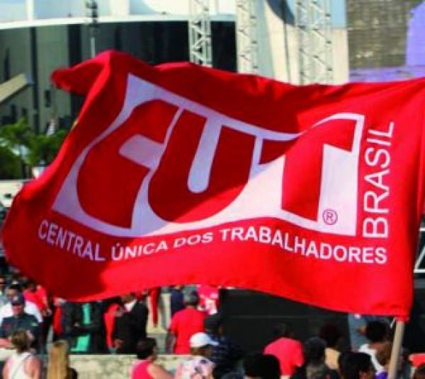 Lula abre comemorações dos 30 anos da CUT