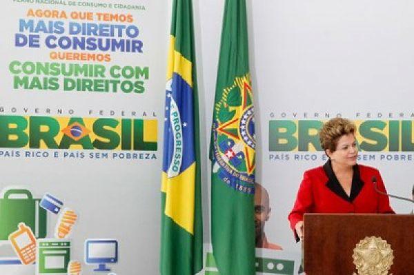 Nova classe média faz Dilma ampliar direitos do consumidor