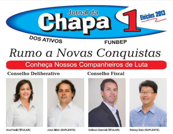 Eleições do Funbep: participantes podem votar até o dia 22