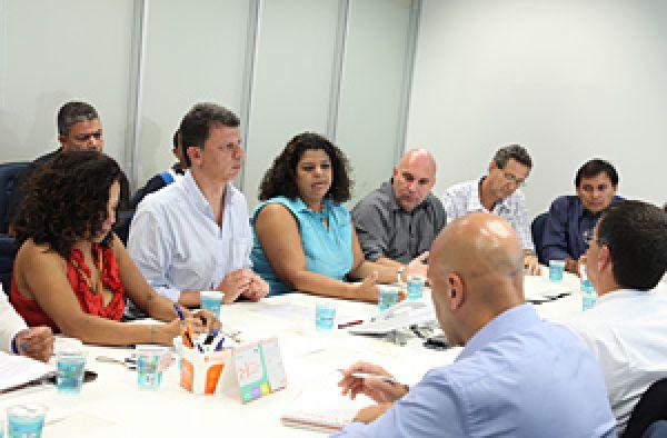 Contraf-CUT entrega pauta de reivindicações específicas ao Itaú