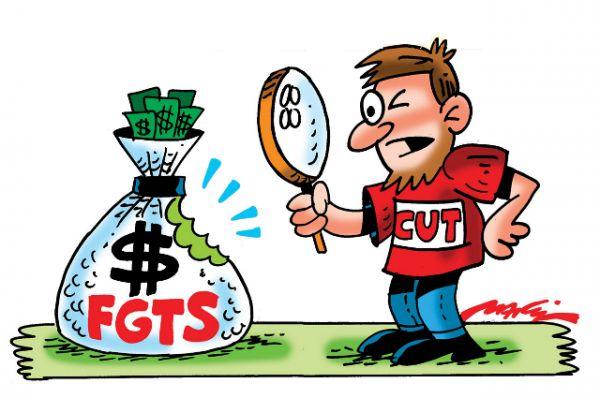FGTS tem lucro de R$ 13 bilhões em 2014, crescimento de 40%