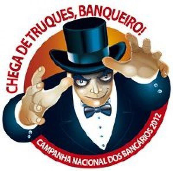 Bancários negociam saúde, segurança, igualdade e remuneração nesta quarta
